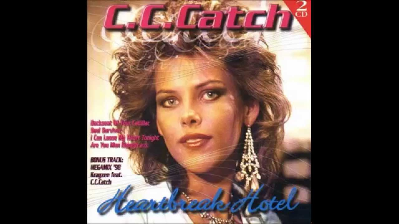 C.C. Catch - Like A Hurricane / Big Fun