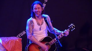 Myles Kennedy - Losing Patience, Live at The Academy, Dublin Ireland, July 5th 2018