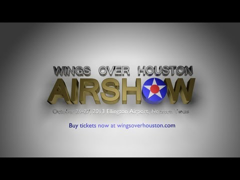 Wings Over Houston Oct. 26-27, 2013 (web)