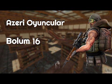 Türk Point Blank #16 manyak urfan (Azeri Oyuncular