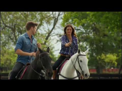 "The Bachelorette JoJo Fletcher & Luke ""Cowboy Love"" Sneak Peek"