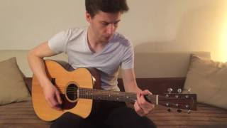 Next Time You See Her - Eric Clapton (Cover)