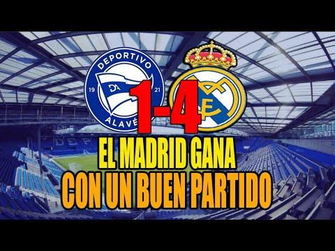 El Madrid inicia nueva era con goleada
