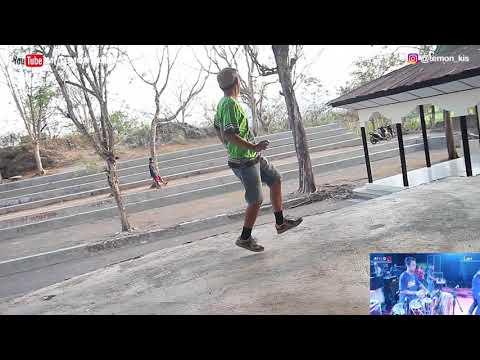 Bisane Mung Nyawang Versi ONE NADA Joget Kamera gak Jelas haha