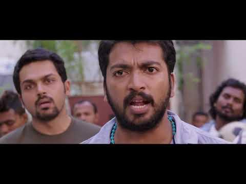 Madras Movie | Mass Scene | Karthi | Catherine Tresa | Kalaiyarasan |