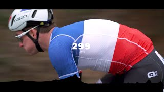 L'Équipe cycliste Groupama-FDJ pour Milan-San Remo 2021