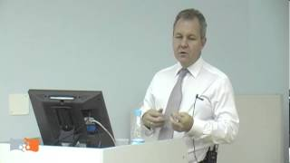видео «Рынок биотехнологий в мире и в России. Перспективы развития»