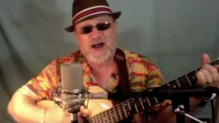 116 - Bobby Brown Goes Down  - Frank Zappa cover with chords and lyrics