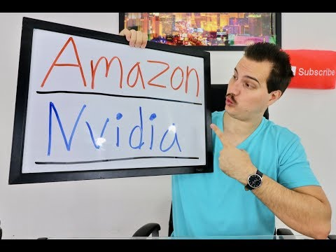 are-amazon-and-nvidia-stock-way-overvalued