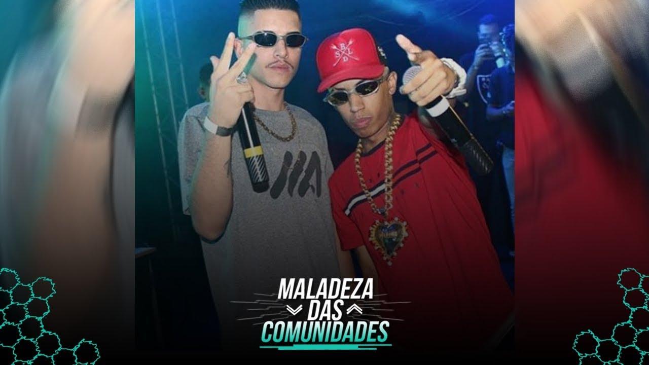 MTG - FODE COM VONTADE pt. MC DRICKA (DJ TG DA INESTAN & DJ JOÃO DA INESTAN) 2019