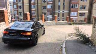 Тест-Драйв Audi A3 от Auto43.ru