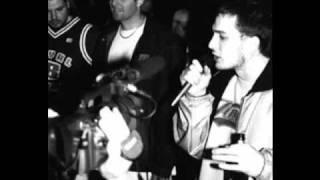 Rhymin Simon - Radio Fritz Skit + Ich riech Muschi & Bitches Ton Töpfer