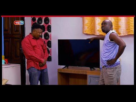 Download Akpan and Oduma 'MAGIC TV'