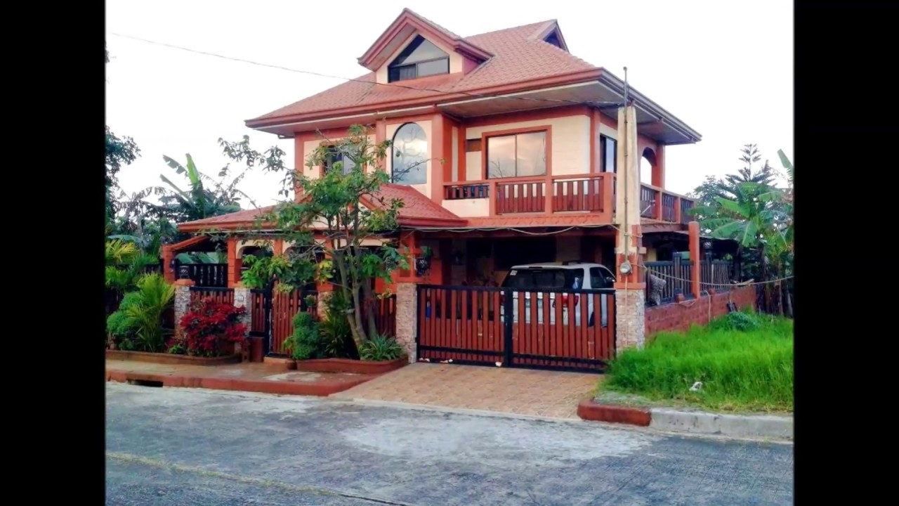 FOR SALE 2 STOREY HOUSE IN ROYALE TAGAYTAY ESTATES ALFONSO CAVITE  YouTube