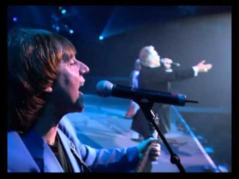 Dave Dee, Dozy, Beaky, Mick & Tich: 07.12.2002