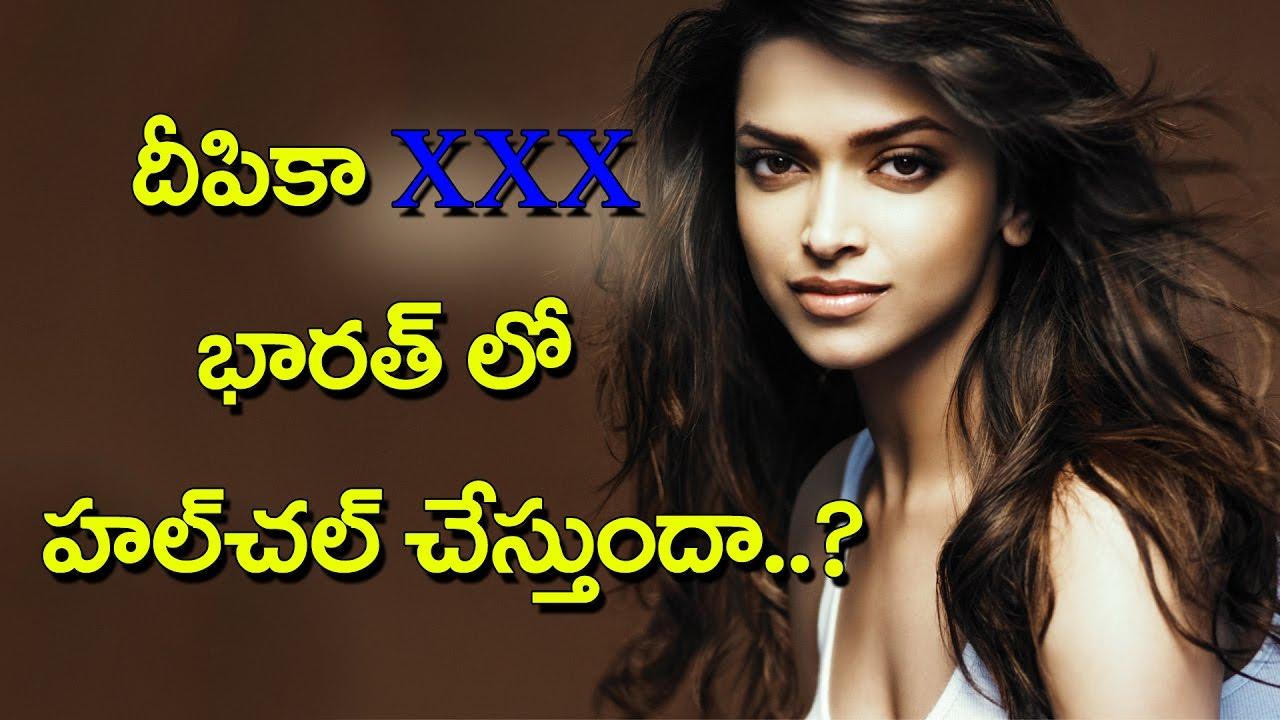Deepika Padukone in Hollywood Movie XXX ||#99Tv - YouTube