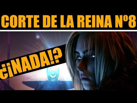 Destiny 2 - Visita a la Corte de la Reina: Semana 8 thumbnail