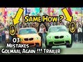 (3 Mistakes) Golmaal Again Trailer | Ajay Devgn | Parineeti Chopra | Rohit Shetty