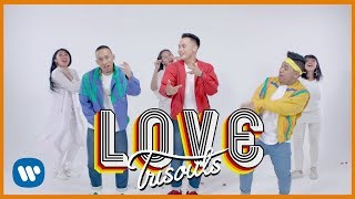 TRISOULS - LOVE (Official Music Video) 2018 - laguaz