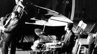 Miles Davis Quintet - ROUND MIDNIGHT -  B.Hanighen-Thelonious Monk-C.Williams