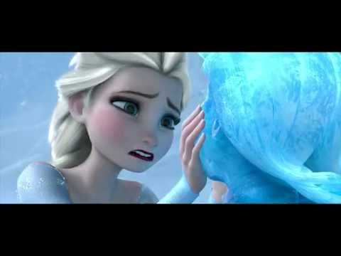 Frozen - Within Temptation - Fire and Ice
