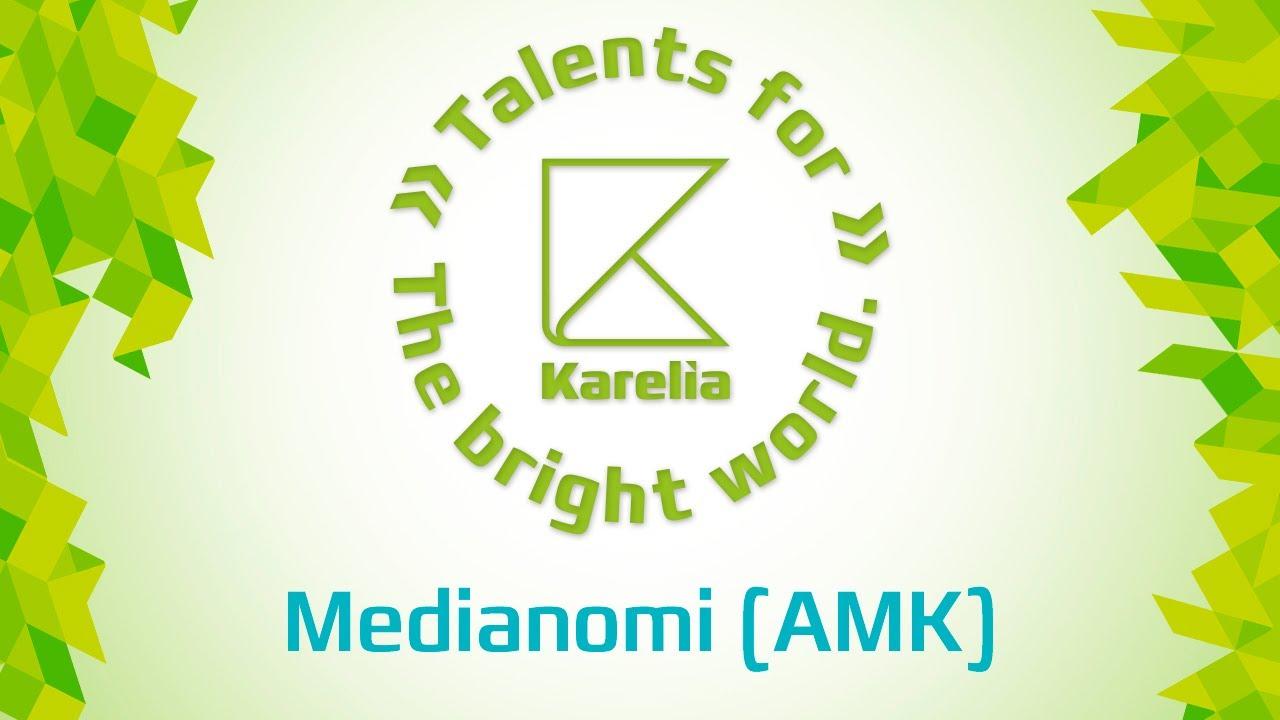 Medianomi Metropolia
