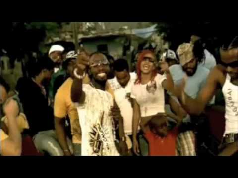 MAVADO - GULLY SIDE  SPINCITY DUB PLATE VIDEO REFIX