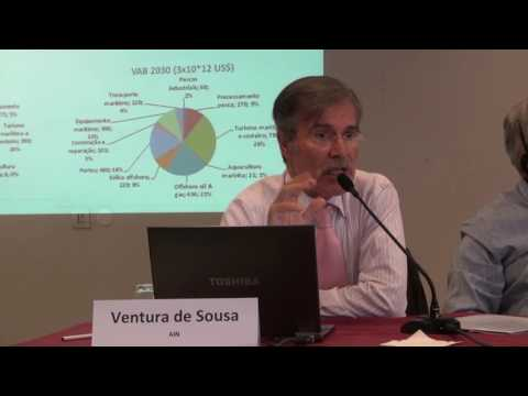 Eng. Ventura de Sousa - Association of Marine Industries