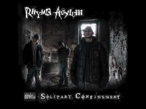 Клип Rhyme Asylum - For The Hate