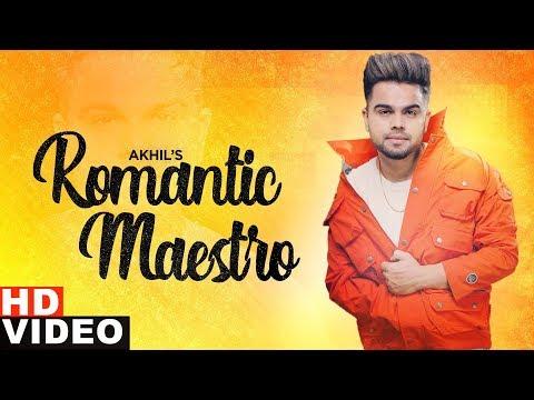 Romantic MaestroRemix Mashup Akhil  Bob  Latest Romantic Songs 2019  Speed Records