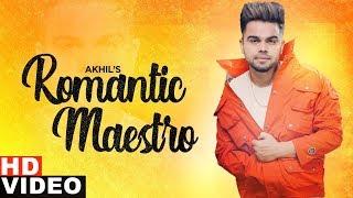 Romantic Maestro(Remix Mashup)| Akhil | Bob | Latest Romantic Songs 2019 | Speed Records