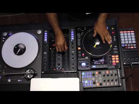 ♫ DJ K ♫ House Mix - ♫ June 2013  ♫ Jacked up - Vol 2!