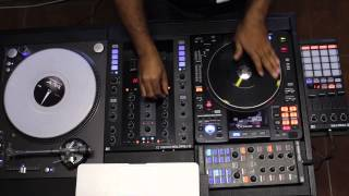 ♫ DJ K ♫ House Mix - ♫ June 2013  ♫ Jacked up - Vol 2!