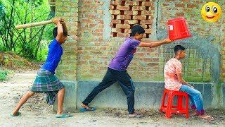 Indian New funny Video-Hindi Comedy Videos 2019-Episode-52--Indian Fun  ME Tv