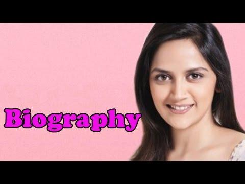 Ahana Deol - Biography