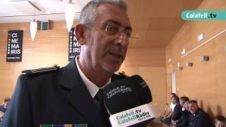 Festa de la Policia local de Calafell