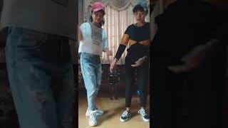#màybịmùà,taođangbay, #EmGáikhábảnh  Em gái khá bảnh nhảy cực hay/ mày bị mù à, tao đang bay