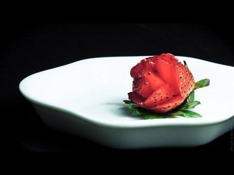 Видео Fruit cocktail