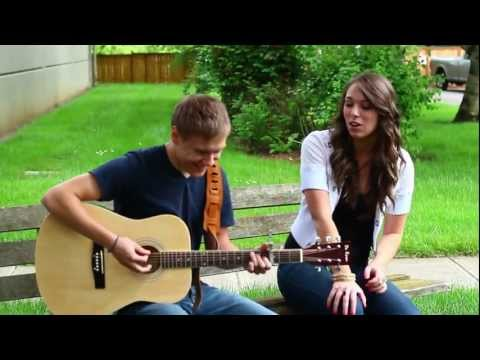 Justin bieber - die in your arms (Cover) By: Chad Nolan & Ryanna Strearns