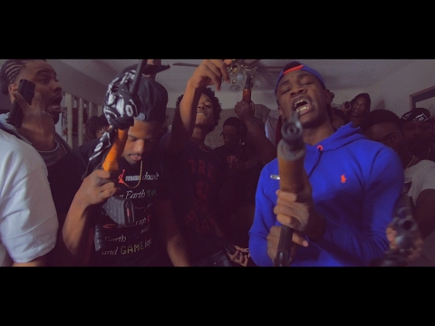 LilCJ Kasino - Rock Out (Music Video) Shot By: @HalfpintFilmz