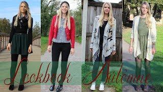 LookBook Automne 2013 ! En Angleterre ♥ Thumbnail