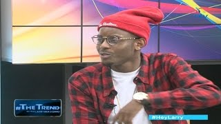 #theTrend: ' Obe baba' hitmaker Raj excelled in academics so he could do music