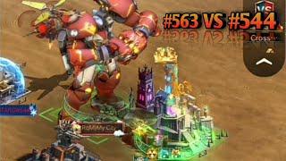 Last Empire War Z : 802 Zombies Dmg Reached!!!! 😍 screenshot 4