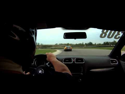 2012 Ottawa Citizen Gentleman's GT Race #5