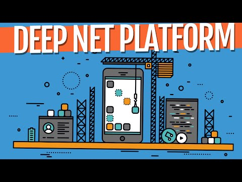 What is a Deep Net Platform? – Ep. 13 (Deep Learning SIMPLIFIED)