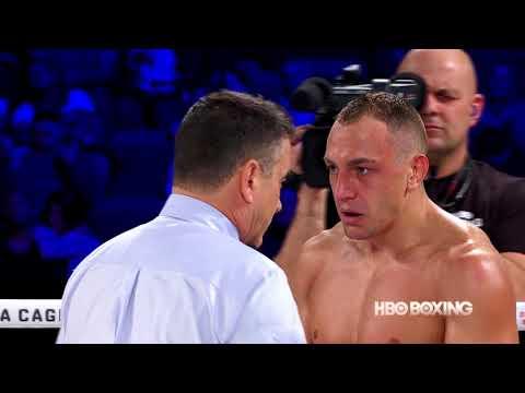Fight highlights: Cletus Seldin vs. Yves Ulysse Jr. (HBO World Championship Boxing)