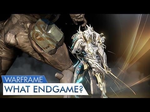 Warframe: What Endgame?