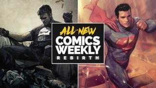 All-New Comics Weekly: Rebirth #4 - Punisher, Thunderbolts i Rotten Tomatoes(Wszystkie niezbędne linki i obrazki: http://ichabod.pl/all-new-comics-weekly-rebirth-4/ Spis tematów: 00:00:31 – X-Men Apocalypse – z czego mogą wynikać ..., 2016-05-15T22:11:11.000Z)