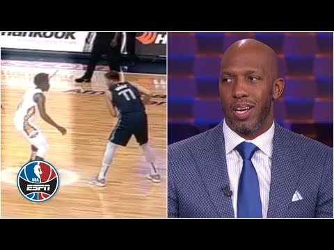 Chauncey Billups breaks down Luka Doncic film to show why he's so good | NBA Countdown