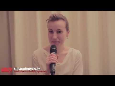 Ca' Foscari Short – Intervista a Anamaria Marinca